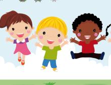 ESTATE 2017: proposte per i piccolissimi nei parchi bergamaschi