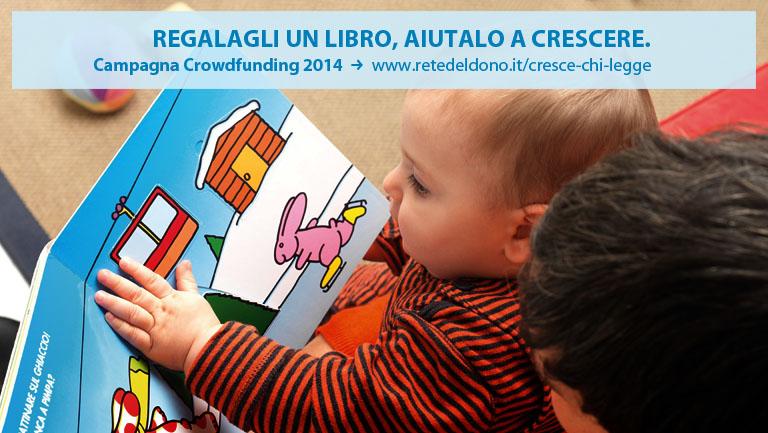 Nati per Leggere provincia di Bergamo