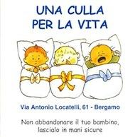 Centro di Aiuto alla Vita di Bergamo