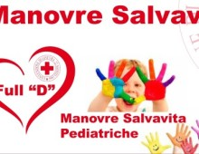 Progetto Manovre SalvaVita Pediatriche