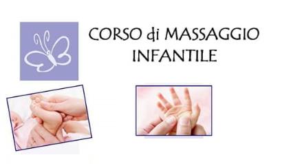 massaggio infantile 2015