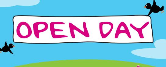 Settembre 2017: Open day Spazi Gioco di Bergamo e provincia