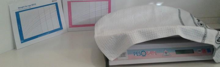 Novità: Apre lo spazio pesata con l'Ostetrica in farmacia a Scanzorosciate
