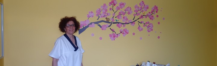 Scatti dal neonato Baby Pit Stop Unicef dell'Ospedale di Treviglio