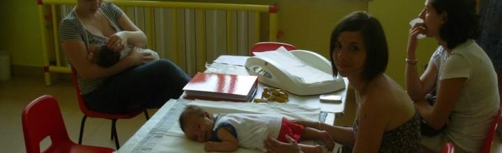 Gruppo di sostegno all'allattamento al seno a Bagnatica