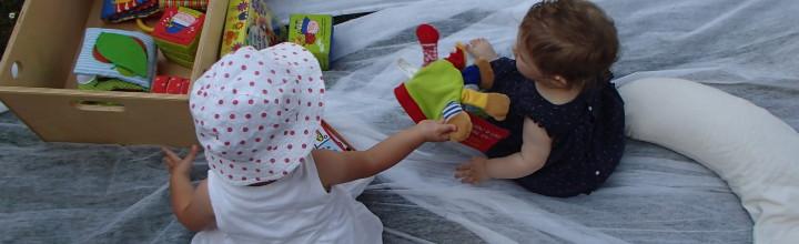 Nasce a Scanzorosciate il Tavolo Infanzia per collegare i servizi alle famiglie