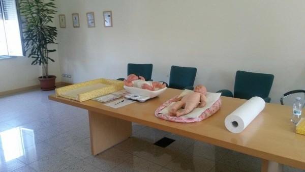 Sala Parto Ospedale Papa Giovanni Xxiii Bergamo : Spazio allattamento del consultorio scarpellini di bergamo