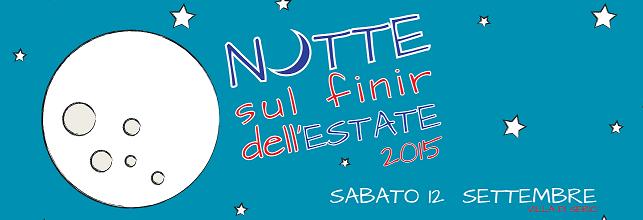 Settembre 2015: nuovo Spazio Neomamma all'aperto a Villa di Serio