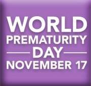 World Prematury Day – Giornata Mondiale della Prematurità