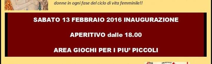 Novità: Associazione Circolo Femminile Pietra Rossa a Gandino