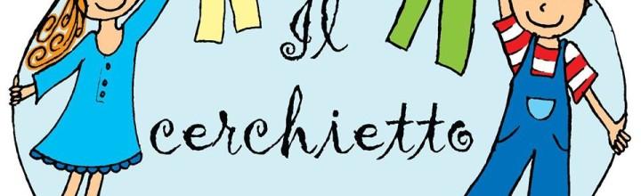 Maggio 2017: doppio appuntamento con Il Cerchietto a Torre Boldone