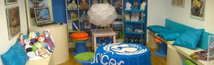 Novità: Unicef Bergamo apre uno spazio per mamme e bimbi a Bergamo