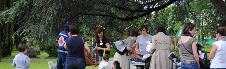 Maggio 2017: nuovo Spazio Neomamma in biblioteca ad Alzano Lombardo
