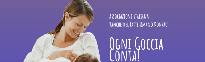 Aperta a Bergamo la Banca del Latte Umano Donato