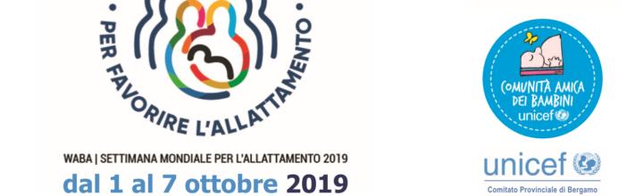 SAM 2019: appuntamenti a Bergamo e in provincia con le Mamme Peer