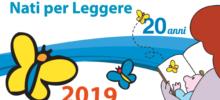 Novembre 2019: Nati per Leggere in Festa
